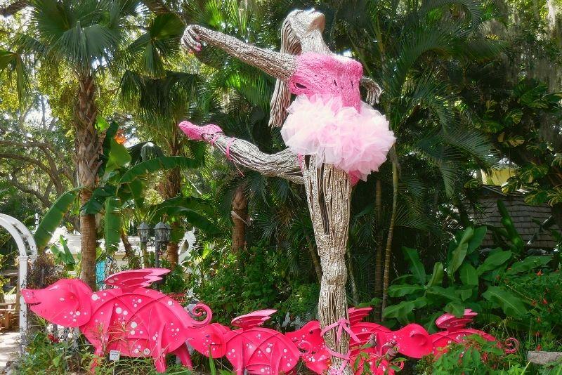 Marietta Museum of Art & Whimsy, Sarasota