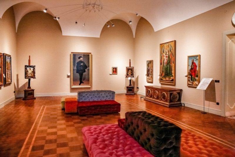 Poldi Pezzoli Museum, Mailand