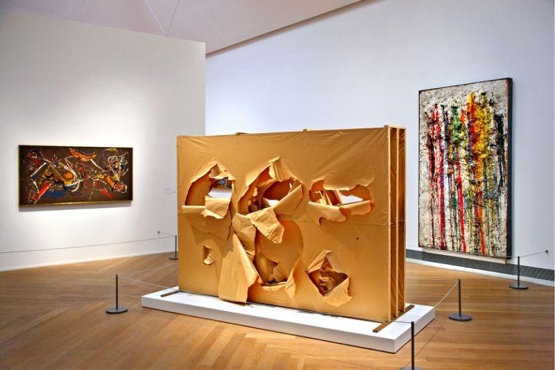 Museo di Arte Moderna, Skeppsholmen, Stoccolma