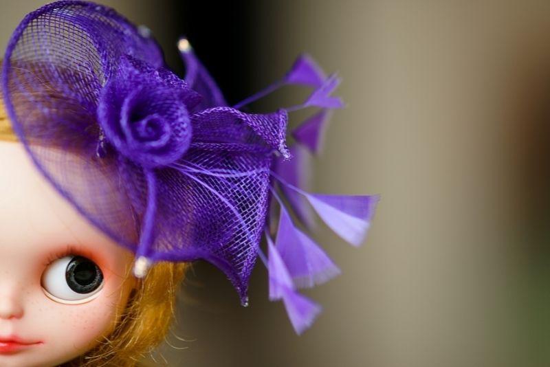 NC Museum of Dolls, Toys & Miniatures, North Carolina