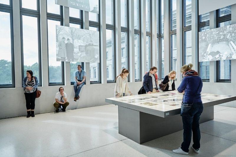 NS-Dokumentationszentrum, Munich