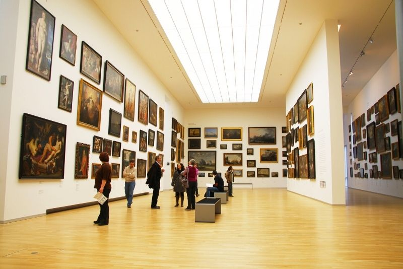 Dänische Nationalgalerie, Kopenhagen