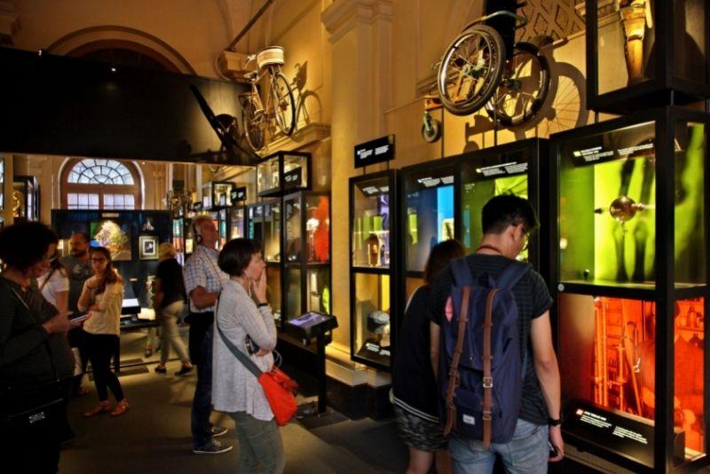 Museo del Premio Nobel, Stoccolma