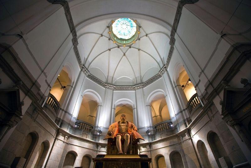 Museo Nordico, Stoccolma