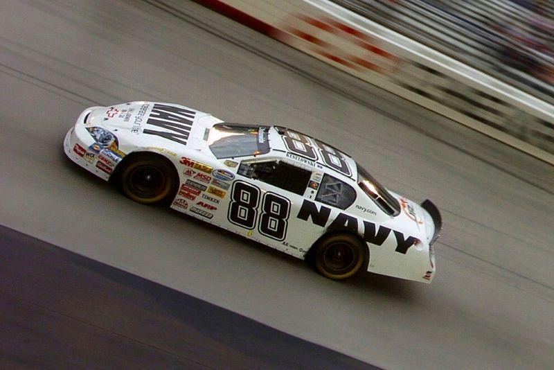 North Carolina Auto Racing Hall of Fame, Charlotte