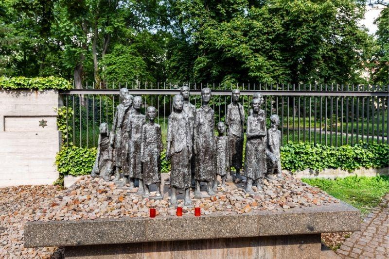 Alter Jüdischer Friedhof, Berlin