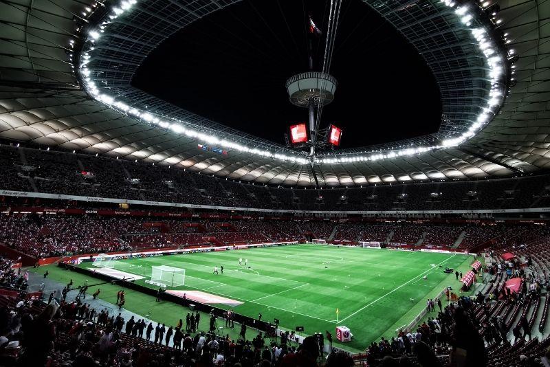 PGE Nationalstadion, Warschau