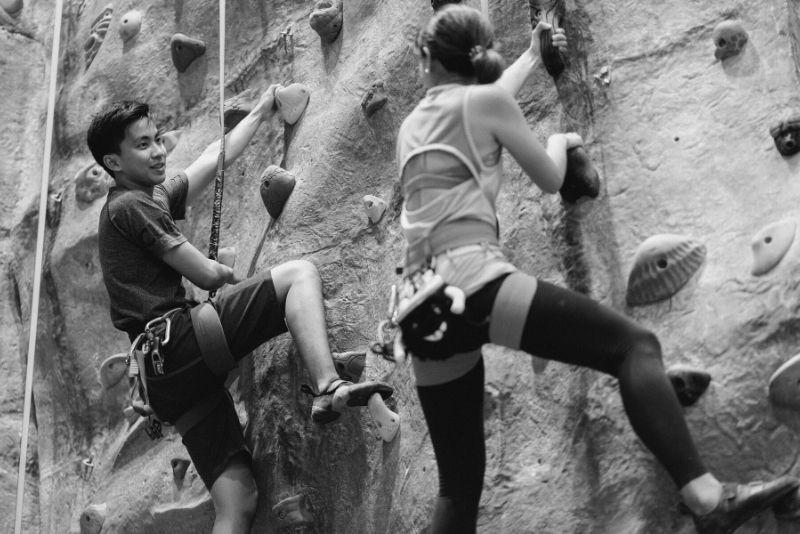 Rock Out Climbing, Destin