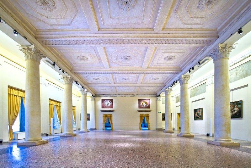 Königspalast, Mailand