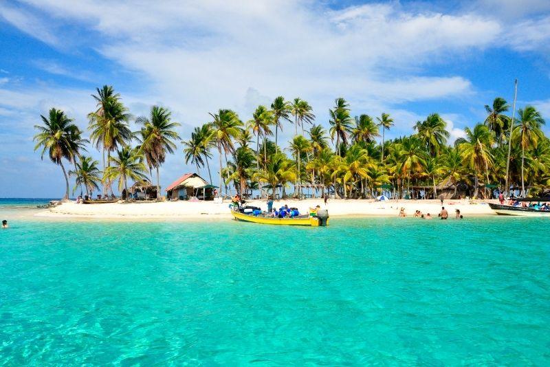 San Blas Islands day trips from Panama City