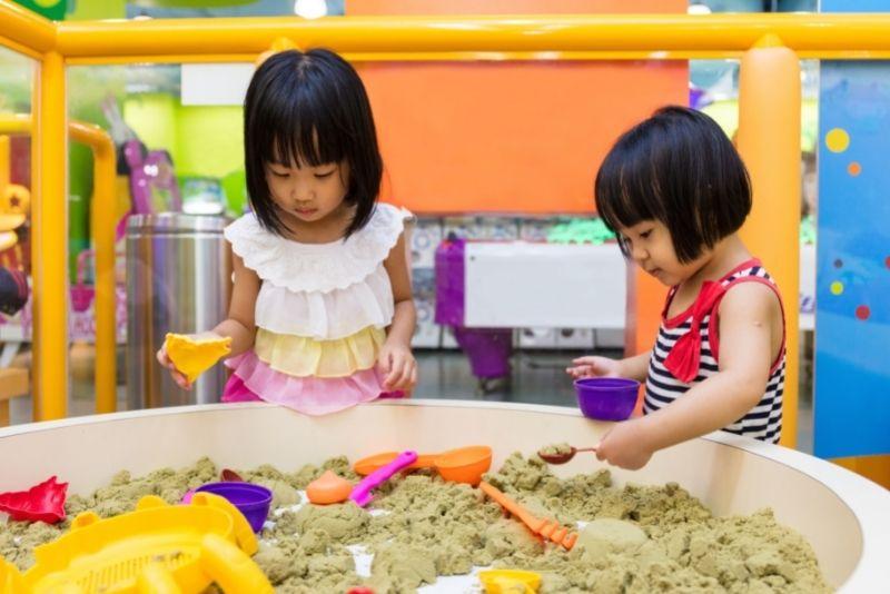 Sandbox Interactive Children's Museum, Hilton Head Island