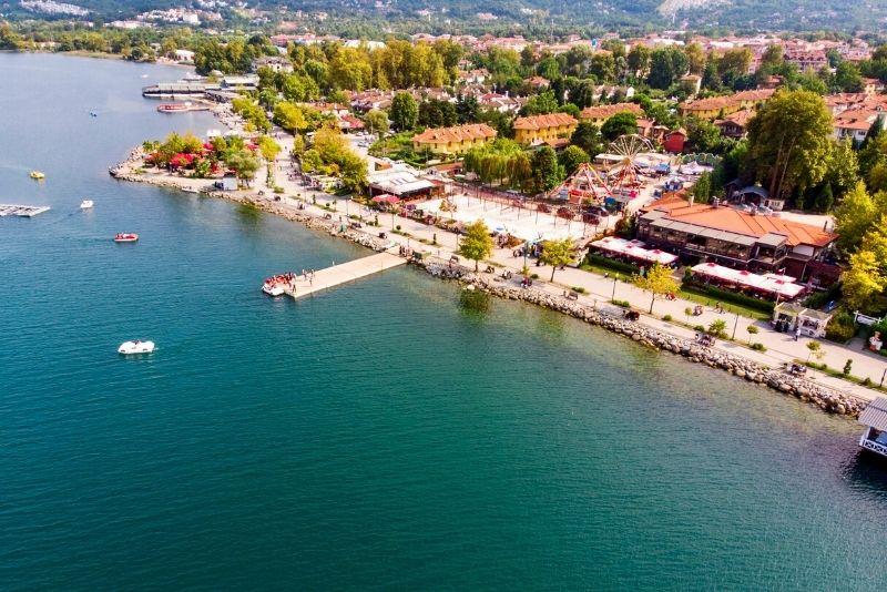 Sapanca Lake day trip from Istanbul