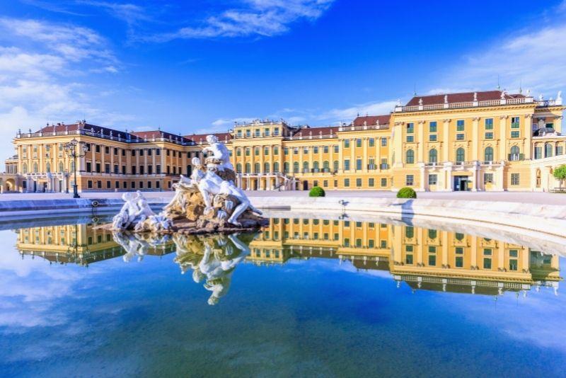 Castello e giardini di Schönbrunn, Vienna
