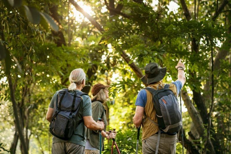Sea Pines Forest Preserve, Hilton Head Island