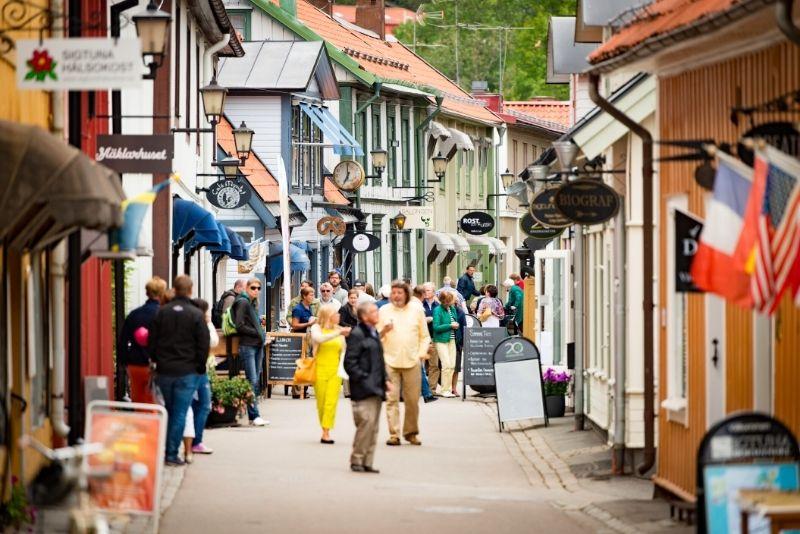 Gita di un giorno a Sigtuna da Stoccolma