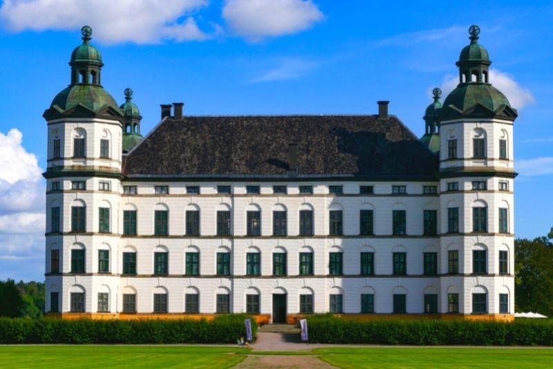 Castello di Skokloster, Stoccolma