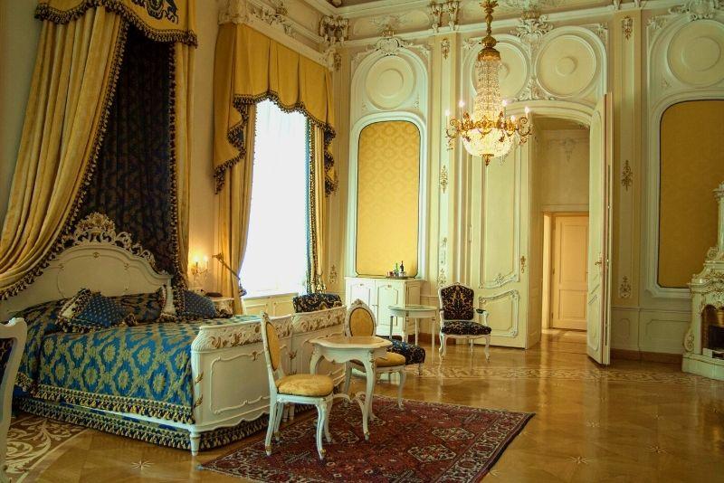 Dormire in un Palazzo a Vienna, Imperial Hotel