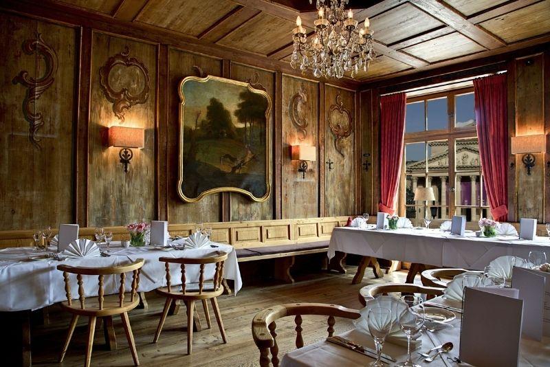 Spatenhaus an der Oper, Munich