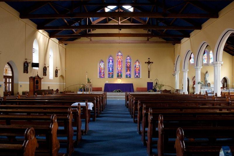 St. Michan's Church, Dublin