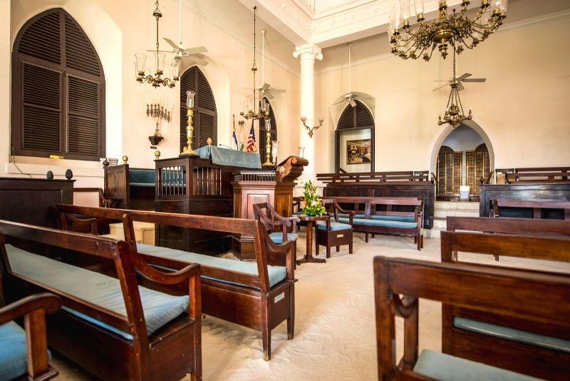 St Thomas Synagogue