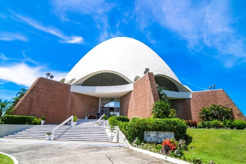 Templo Bahá'í, Panama City