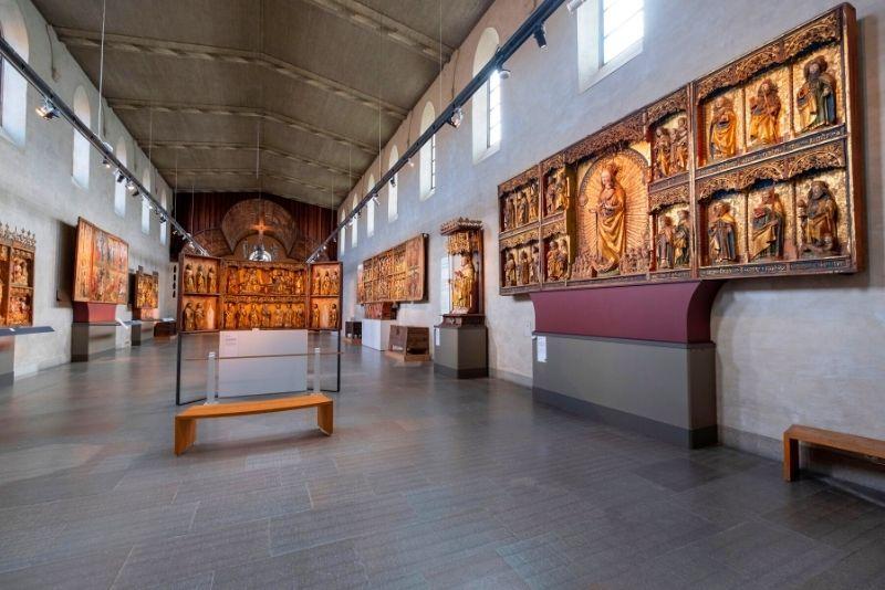 Il Museo di Storia Svedese, Stoccolma