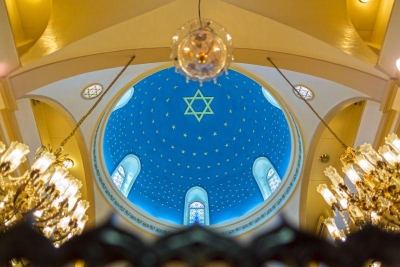 Tofre Begadim Askenazi Synagogue, Istanbul