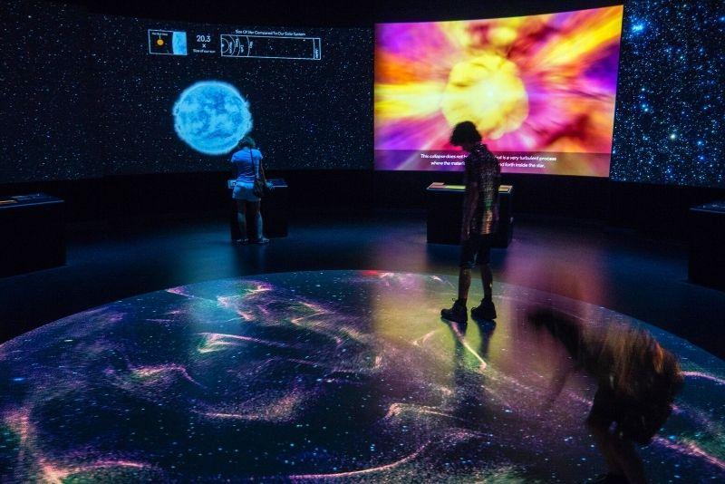 Tycho Brahe Planetarium, Kopenhagen