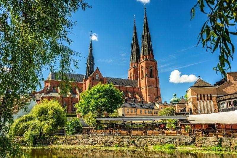 Gite di un giorno a Uppsala da Stoccolma