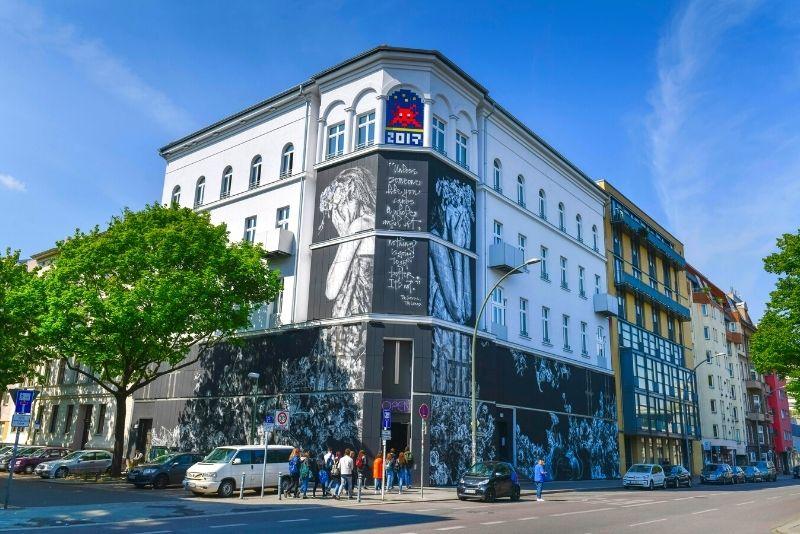 Urban Nation, Berlin