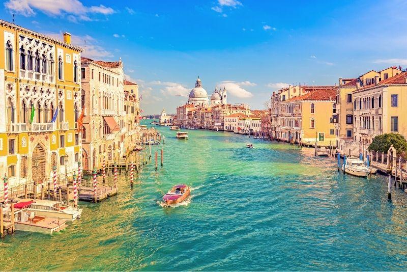 Venedig Tagesausflug von Mailand