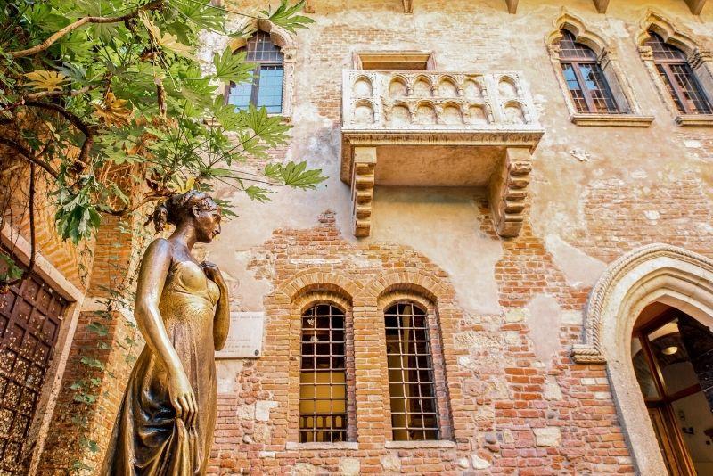 Verona Tagesausflug von Mailand
