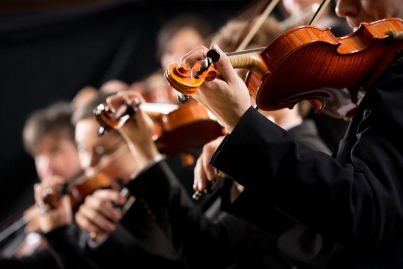Virginia Symphony Orchestra, Norfolk