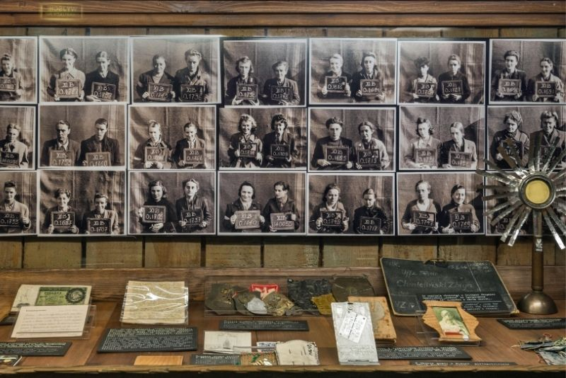 Museum des Warschauer Aufstands, Polen