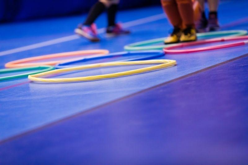 We Rock the Spectrum Kids Gym, Jacksonville