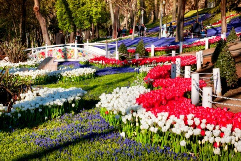 Yıldız Park, Istanbul