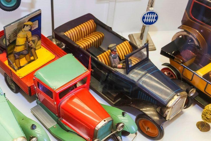 Zürcher Spielzeugmuseum, Zurich