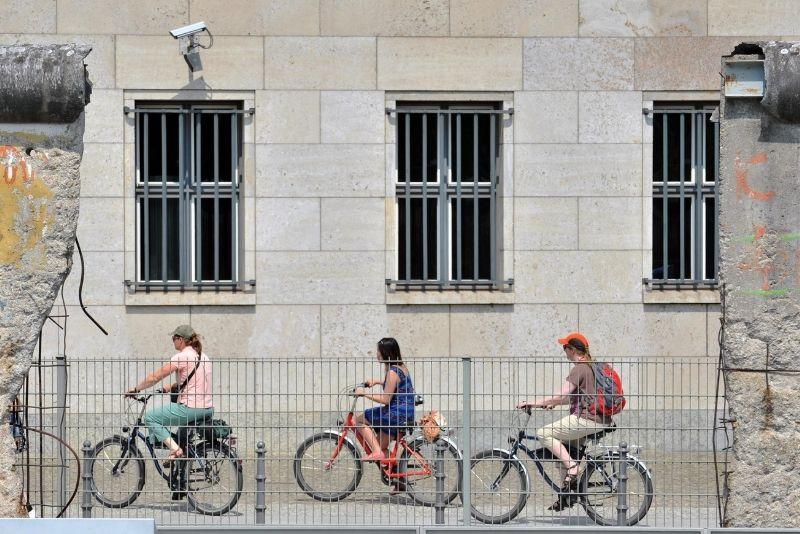 Fahrradtouren in Berlin
