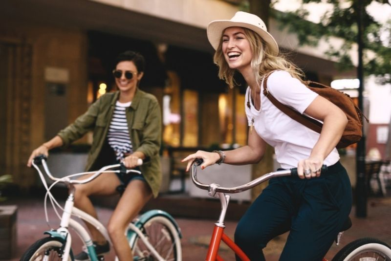 bike tours in Munich