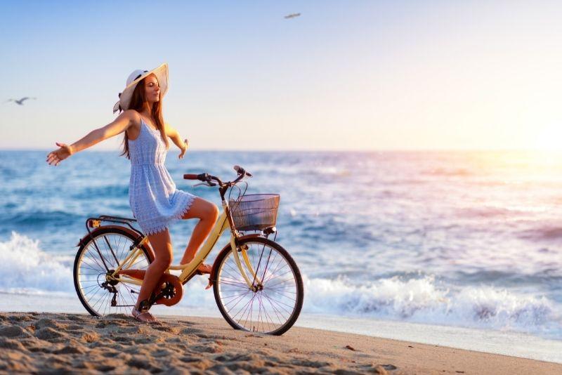 bike tours in Panama City Beach