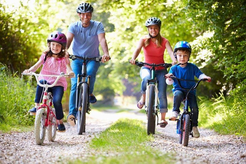 bike tours in Sarasota