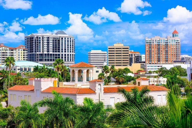 city tours in Sarasota