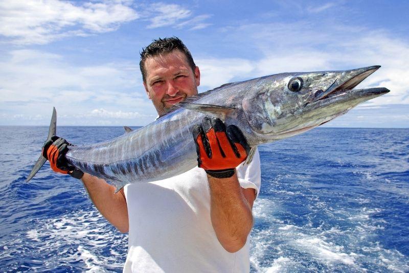 fishing in Hilton Head Island