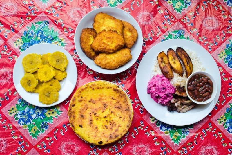 food tours in Panama City