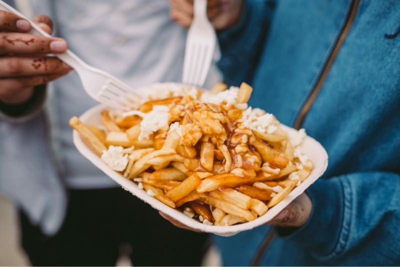 food tours in Quebec City