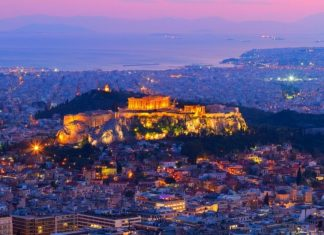 fun things to do in Athens, Greece