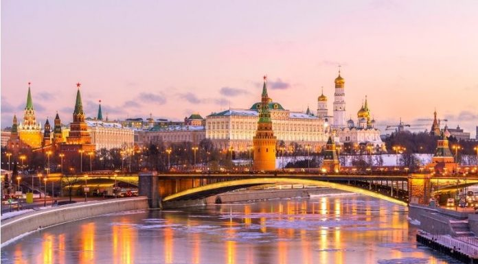 fun things to do in Moscow