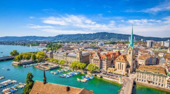 fun things to do in Zurich