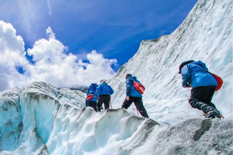 hiking tours in Anchorage