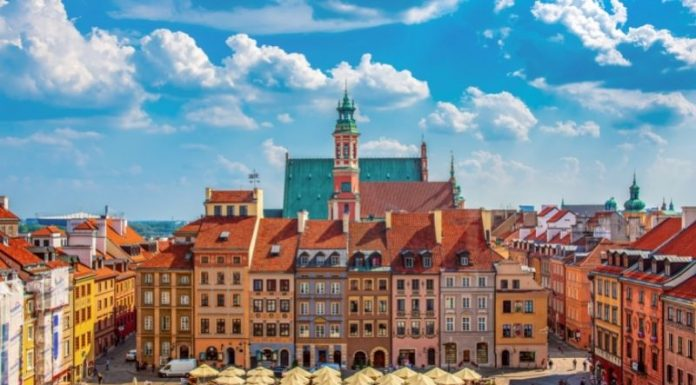 things to do in Warsaw, Poland